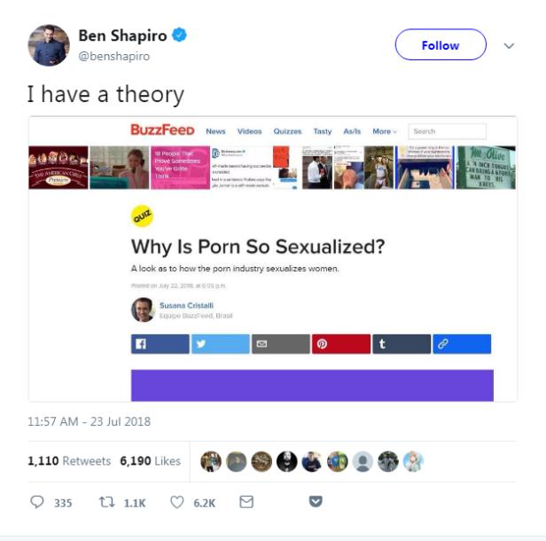 pornsexualized