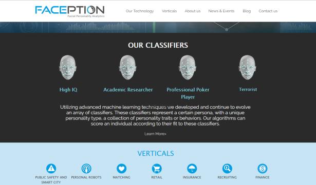 faception